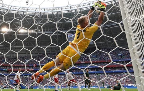 ЧС-2018: Данія - Франція 0:0. Онлайн