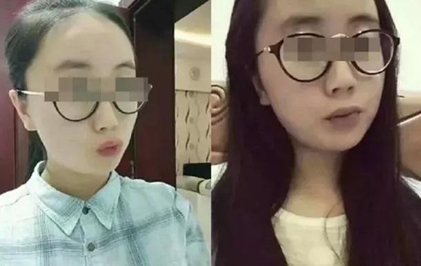 Китайцы ради забавы упросили девушку совершить суицид