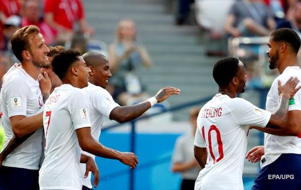 ЧС-2018: Англія - Бельгія 0:1. Онлайн