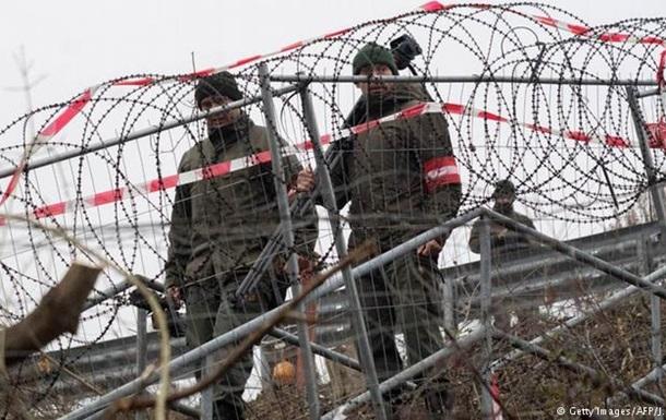 Австрія проводить навчання на випадок закриття кордонів усередині ЄС