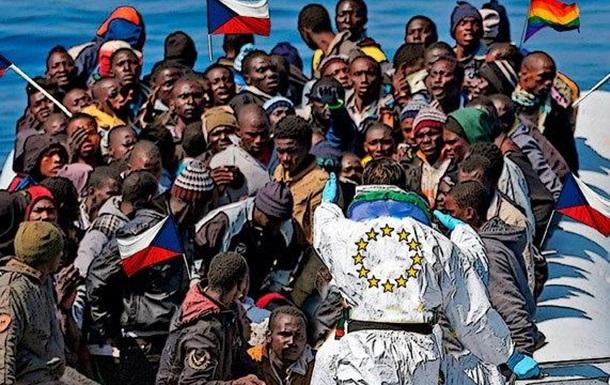 Миграция для Италии - краеугольный камень ее политики