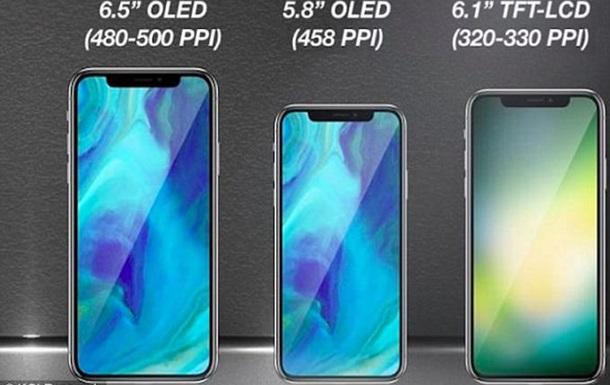 Експерти назвали ймовірну ціну нового iPhone X