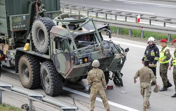 Опоздать на войну. Проблемы армии НАТО в Европе