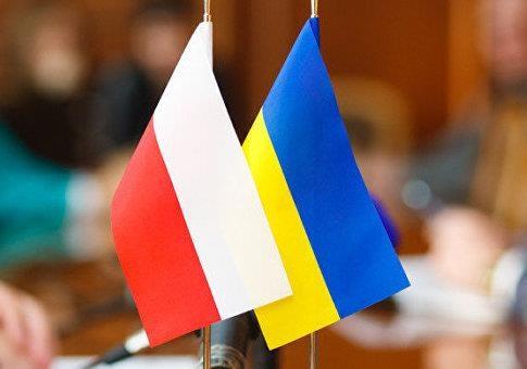 Україна-Польща — польский фактор