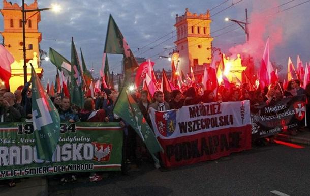 Україна-Польща — український фактор