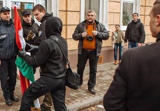 Угорщина не заперечує саміту Україна-Грузія-НАТО