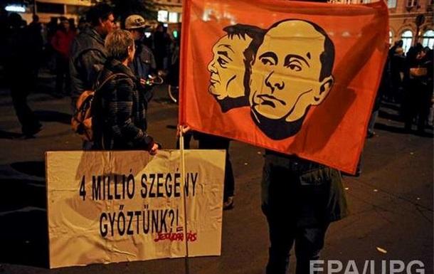 НАТО вибирає Україну в противагу Угорщині
