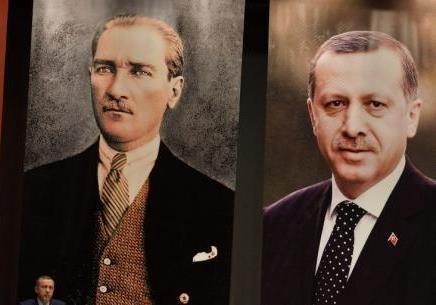 От Ататюрка до Диктатюрка