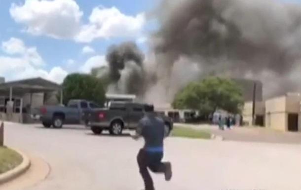 В США произошел взрыв в больнице: есть жертвы
