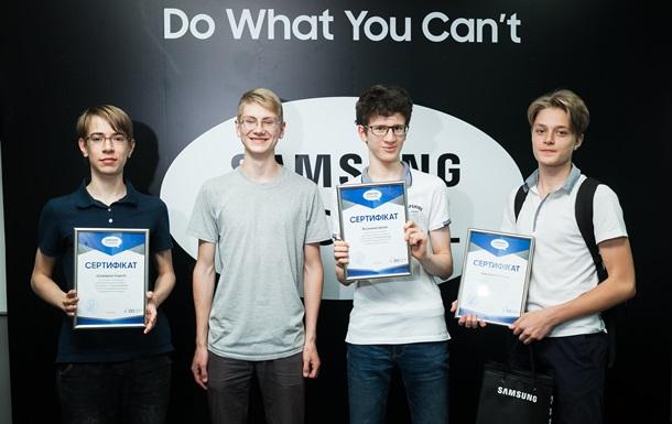 IT-школа Samsung: от обучения до профессионального программирования