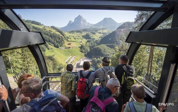 Експерти назвали найбільш незадоволених у світі туристів