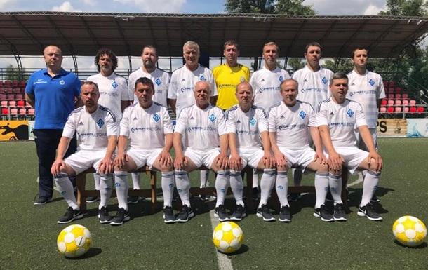 Легенди українського футболу відвідають Горішні Плавні