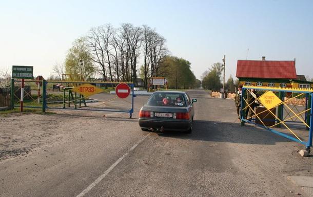 Київ і Мінськ проведуть демаркацію кордону
