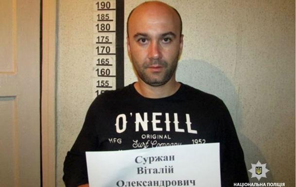У Миргороді небезпечний злочинець втік з зали суду