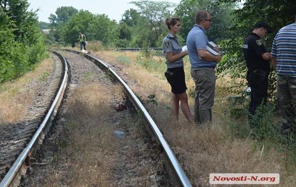 В Николаеве актер из-за несчастной любви бросился под поезд - СМИ