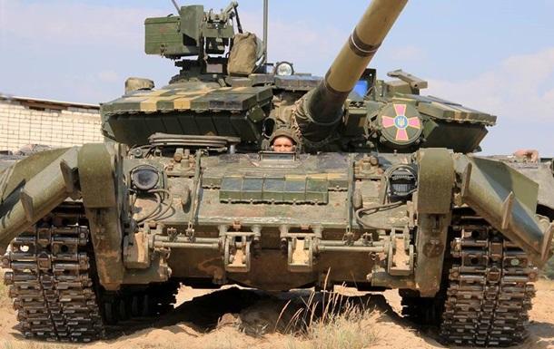Навіщо Україна створює резервну армію