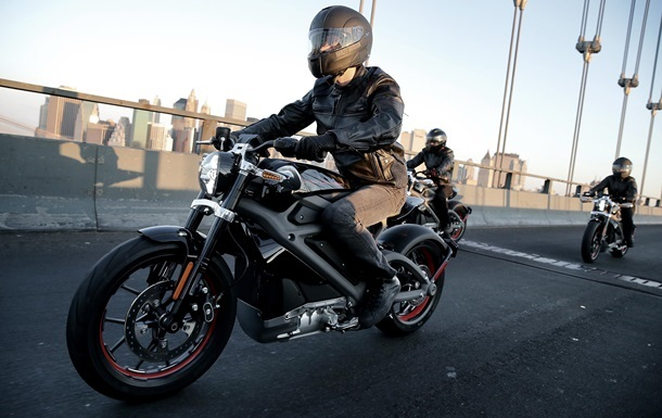 Трамп пригрозил Harley-Davidson за перенос производства в ЕС
