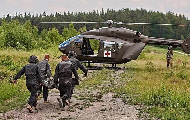 Доба на Донбасі: троє загиблих і троє поранених