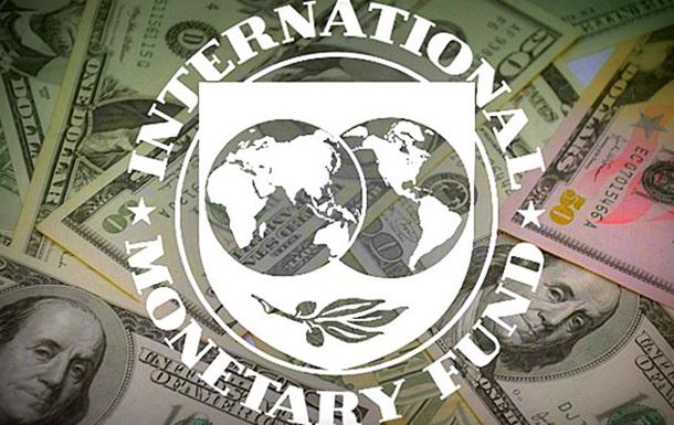 МВФ и США: Украина лавирует между двух огней