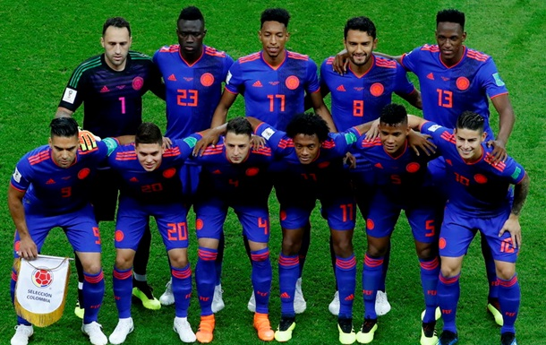 ЧС-2018: Сенегал - Колумбія 0:1. Онлайн