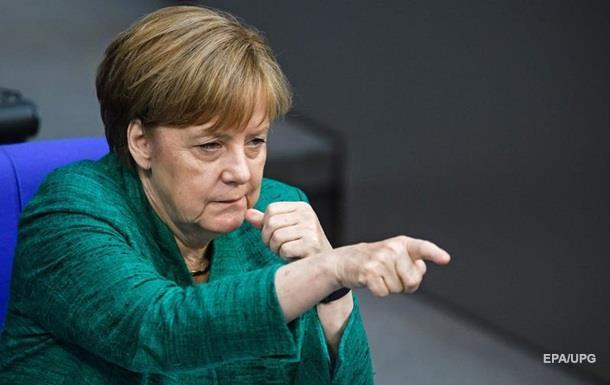 Меркель: Миграция может стать судьбоносным вопросом для ЕС