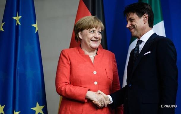 Лидеры ЕС договорились по миграционной политике