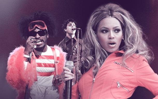 Rolling Stone назвал 100 лучших песен века