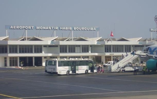Туристы из Туниса частично вернулись в Украину