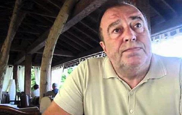 Помер колишній народний депутат України