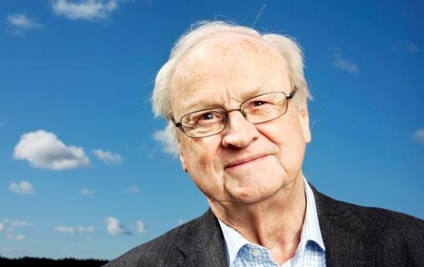 У Швеції помер лауреат Нобелівської премії з медицини