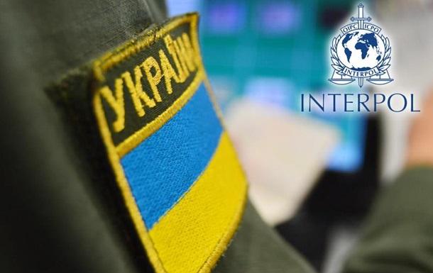 ДПСУ з початку року затримала понад 700 осіб, що розшукуються Інтерполом