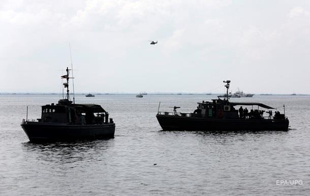 Дві Кореї відновили радіозв язок між військовими кораблями