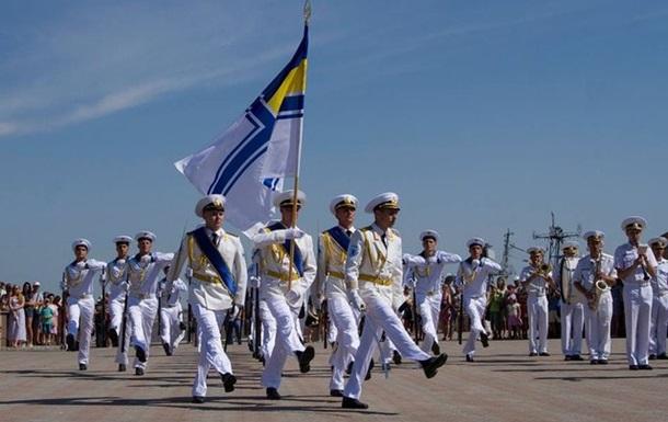С начала конфликта на Донбассе погиб 51 военный моряк - СНБО