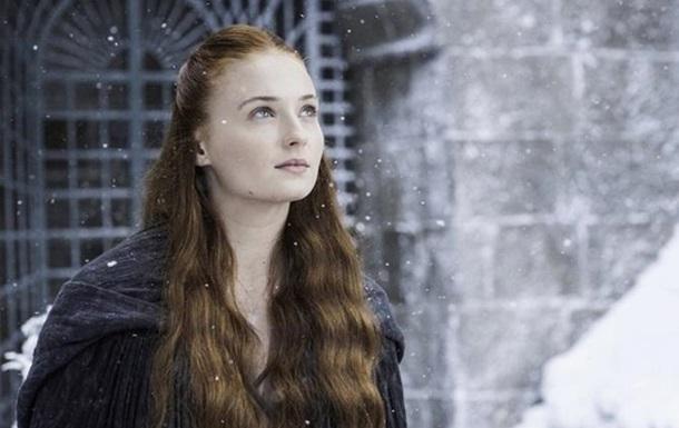 Актриса із Гри престолів розповіла про останній сезон серіалу