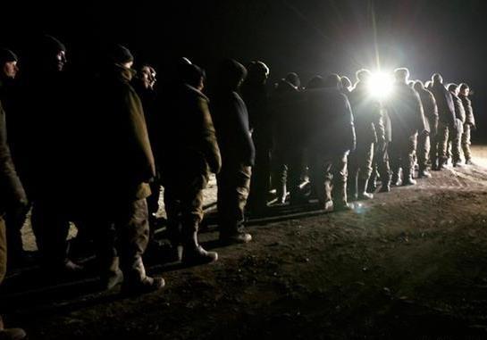 Примитивный патриотизм, или Как дешевый пиар вредит украинским пленным