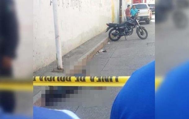 У Мексиці у день виборів убили двох членів партій