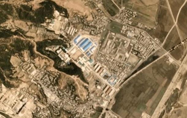 КНДР розширює виробництво ядерних ракет - ЗМІ