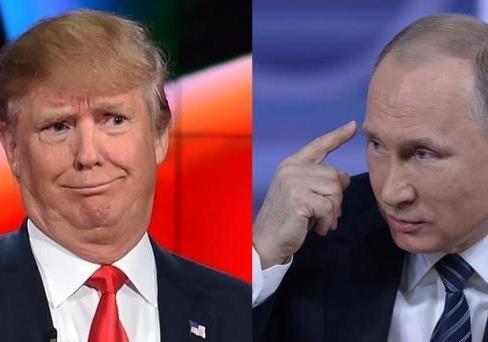 Встреча Путина и Трампа: предисловие