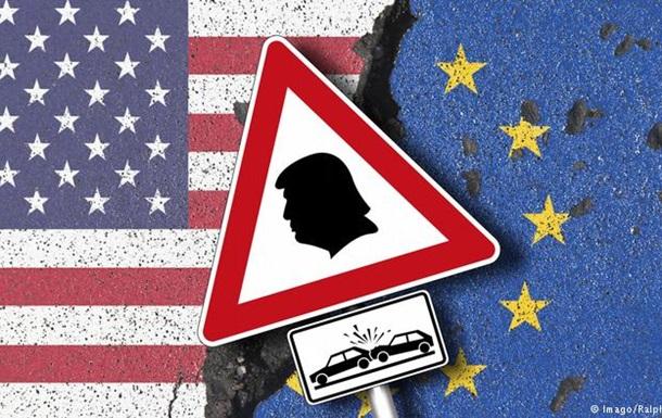 ЄС застерігає США від підвищення мит на автомобілі