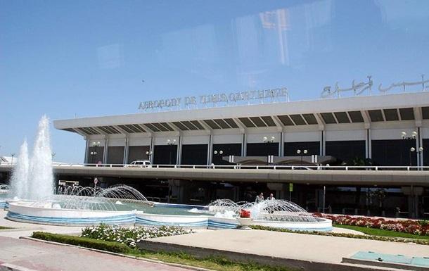 З Тунісу вилетів перший літак з українськими туристами
