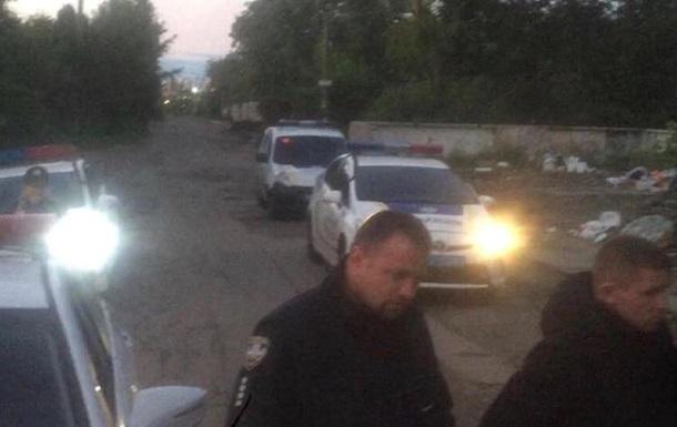 У Києві роми з битами напали на місцевого жителя
