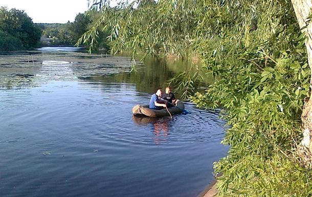 В Киевской области утонули два семилетних мальчика