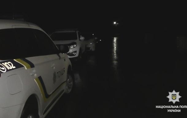 У Рівненській області поліцейського поранили вилами