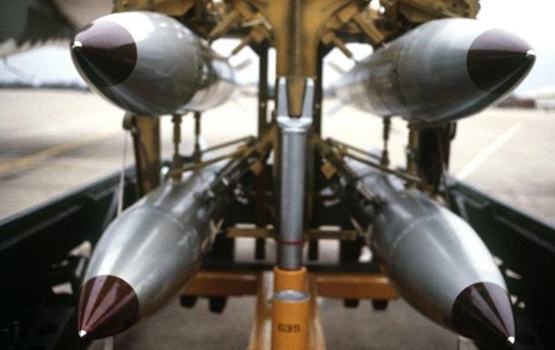 Зачем США ядерную бомбу испытывали