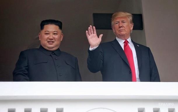 Порушуючи договір з США. КНДР створює ядерну зброю