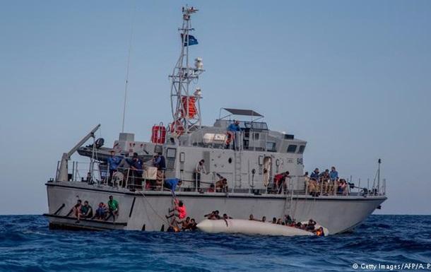 Італія надасть кораблі для берегової охорони Лівії