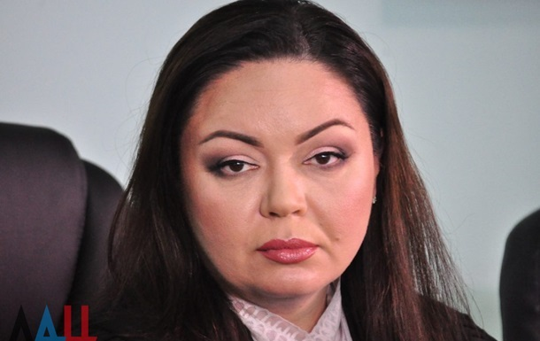 В Донецке  приговорили  Коломойского, Луценко и Шокина - СМИ