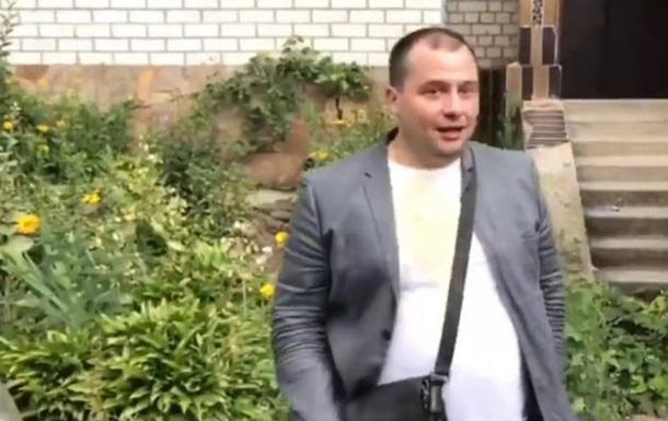 У Києві спіймали за кермом п яного працівника Вищого спецсуду
