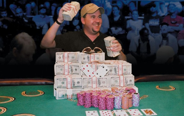 Легендарный Манимейкер и скандалист Матусов претендуют на место в Зале славы покера