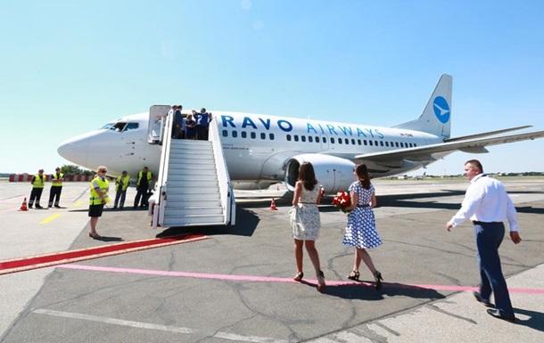 В Україні заборонять використання літаків старше 20 років